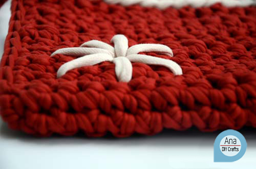 How to crochet a Bag
