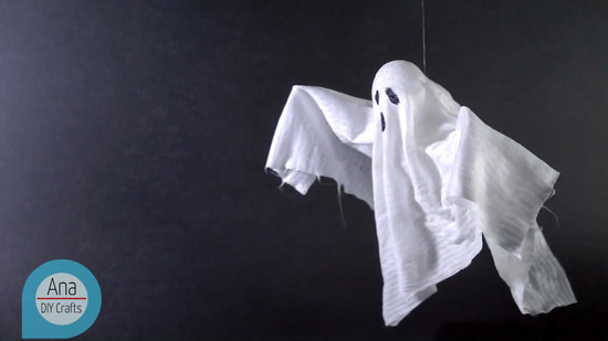 Halloween decorations - Ghost