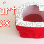 Heart Box – Valentine's day gifts