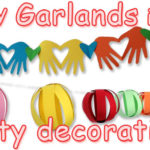 3 DIY Garlands Ideas